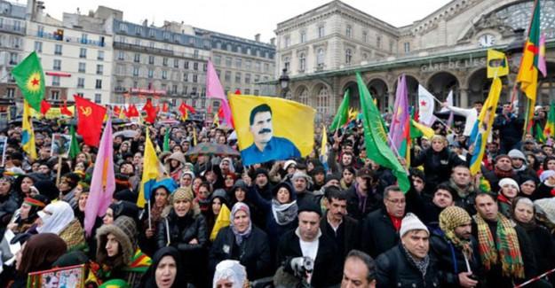 PKK Yandaşları Camilere Saldırdı!