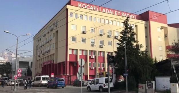 PKK/KCK'ya Yapılan Operasyonda Gözaltına Alınanlar Adliyede