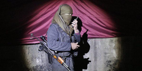 PKK'lıların Korkusu Telsize Yansıdı