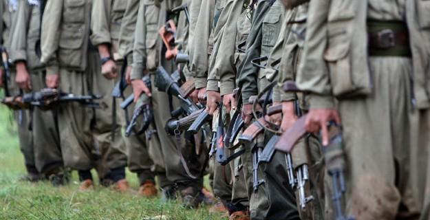PKK'nın Bittiğinin Resmidir; Artık Orada da İstenmiyor