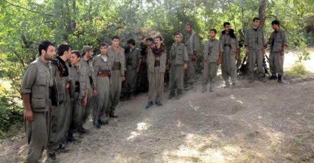 PKK'nın Elinden Kaçan Başkan: Canlı Canlı Gördüm