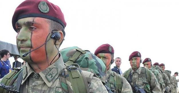 PKK'nın Korkulu Rüyası Sınırda!