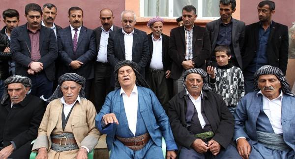 50 Bin Nüfuslu Aşiretten PKK'ya Sert Mesaj: Bunun İntikamını Alacağız!