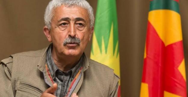 PKK'nın Sözde Liderlerinden Cemil Bayık'ın Yardımcısı Rıza Altun Vuruldu