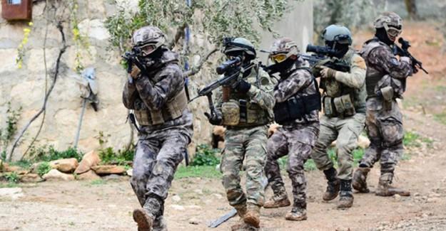 PKK'ya Ağır Darbe! 6 Kişi Yakalandı