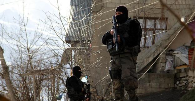 PKK'ya Bir Darbe Daha! Kritik İsim Yakalandı