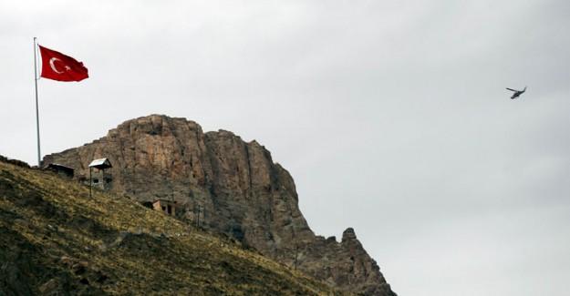 PKK'ya Cehennem Deresi'nde Darbe! Kobra'lardan Baskın