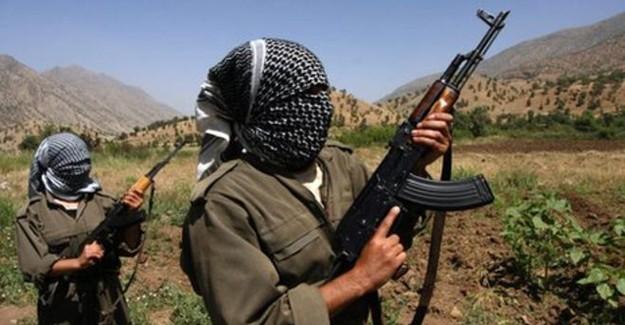 PKK'yı Destekleyen 20 Ülke