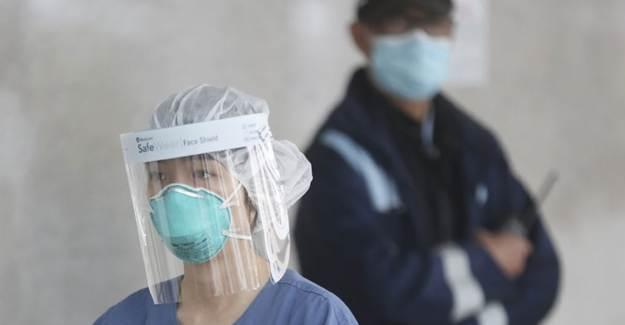 Plastik Siperlikler Virüse Karşı Etkisiz