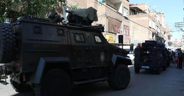 Polis Memuru Arslan'ın Şehit Olduğu Silahlı Saldırının Faili Gözaltına Alındı
