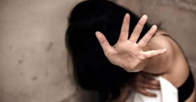 'Polisiz' Diyerek Genç Kızı Otele Götürüp Dehşeti Yaşattılar