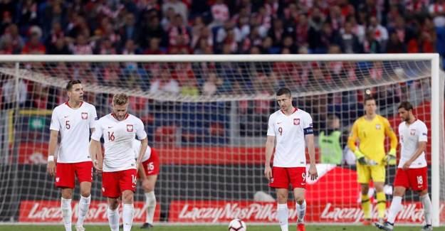 Polonya Futbol Federasyonundan Skandal Teklif
