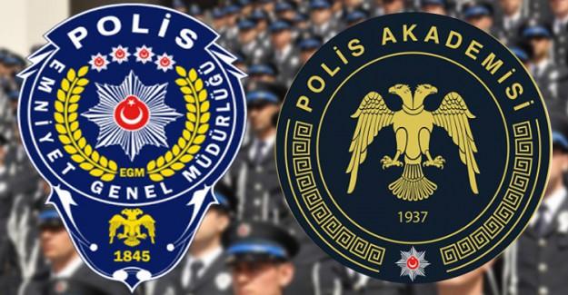 POMEM-PAEM Komiser Yardımcısı ve Kadın Polis Alımı Başvuruları Başladı