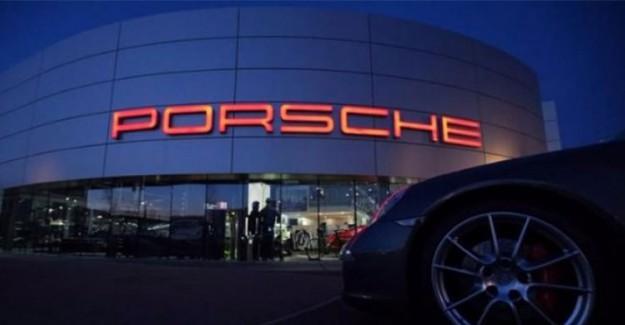 Porsche'dan Skandal Karar!