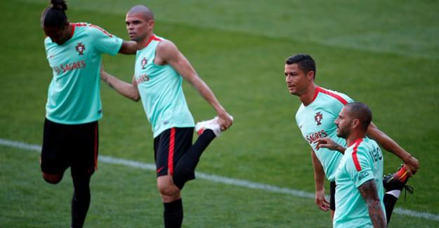 Portekiz Kadrosu Açıklandı! Pepe ve Quaresma Kadroda Mı?