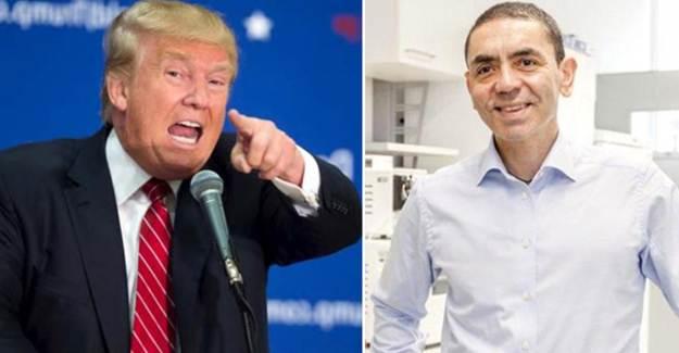 Prof. Dr. Uğur Şahin'den 'Aşıyı Kasıtlı Geciktirdiler' Diyen Trump'a Yanıt
