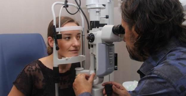 Protez Göz Sayesinde Görmek İmkansız Değil!