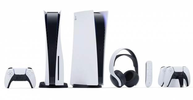 PS5 Fiyatları ve Çıkış Tarihi Sony Tarafından Açıklandı