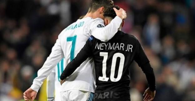 PSG - Real Madrid Maçı Hangi Kanalda, Saat Kaçta ?