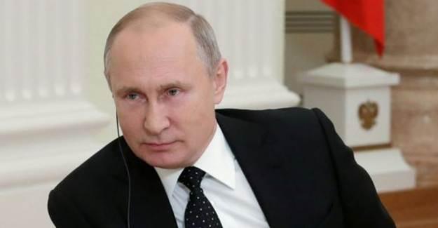 Putin, 'İki Ülke Bizim İçin Eşit Değerdedir'
