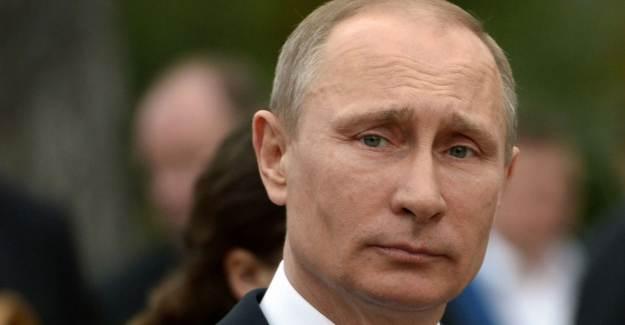 Putin ile İlgili Yeni İddia: Ocak Ayında Görevi Bırakacak