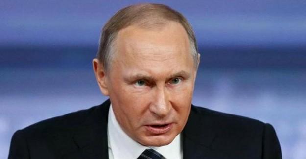 Putin Bakanlıklara Neşteri Vurdu! 5 General Kovuldu