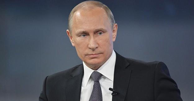 Putin'den Çarpıcı Türkiye Açıklaması!