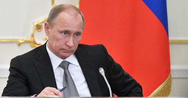 Putin'den Çok Kritik Uyarı!