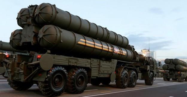 Putin'den S-400 Açıklaması