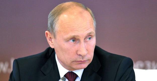Putin'den Şaşırtan Türkiye Açıklaması