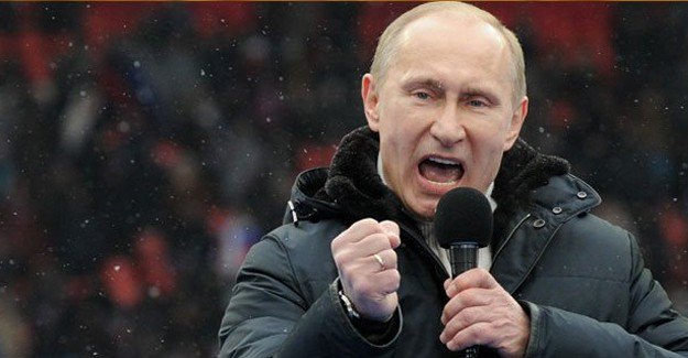 Putin Yine Meydan Okudu! Savaş Kapıda mı