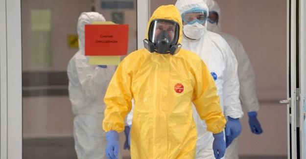 Putin'in Geçtiğimiz Hafta Görüştüğü Başhekim'de Coronavirüs Tespit Edildi