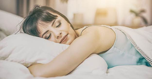 Rahat Uyumanızı Sağlayan 5 Besin