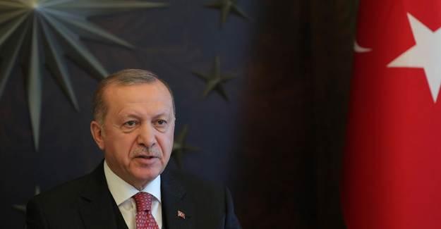 Recep Tayyip Erdoğan'ın Halk Tarafından Cumhurbaşkanı Seçilmesinin 6. Yıl Dönümü