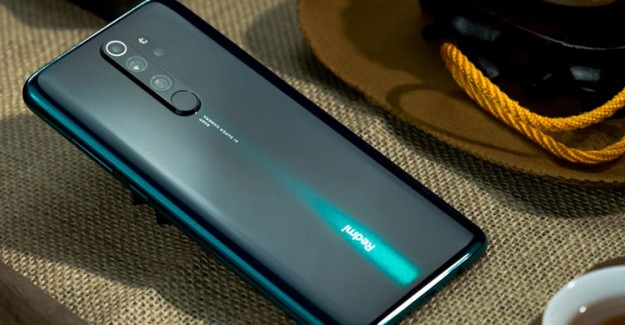 Redmi Note 8 Pro'dan İyi Haber Var