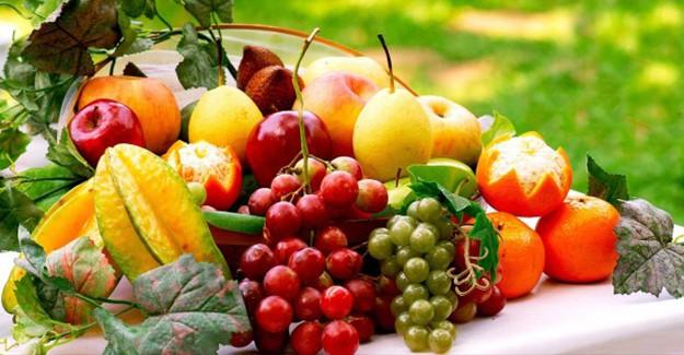 Reflüsü Olanların Yemesi ve Uzak Durması Gereken Yiyecekler!