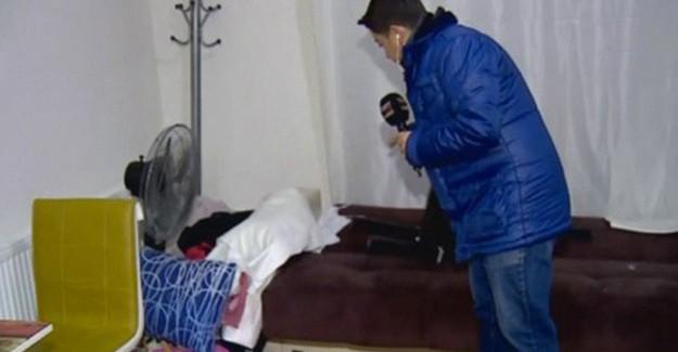Reina Saldırganının Evinde Şoke Eden Türkçe Not!