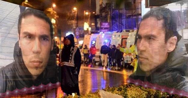 Reina Saldırısında Katilin Kimliği Tespit Edildi