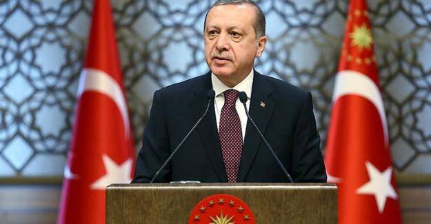 Reis-i Cumhur Erdoğan'dan Esed Açıklaması!