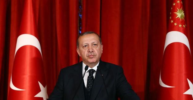 Reis-i Cumhur Erdoğan, Kemal Kılıçdaroğlu'nu Aradı