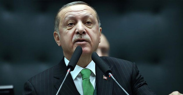Reis-i Cumhur Erdoğan Vatikan'a Gidiyor!
