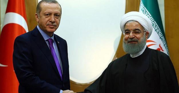Reis-i Cumhur'dan Ruhani'ye Taziye Mektubu!