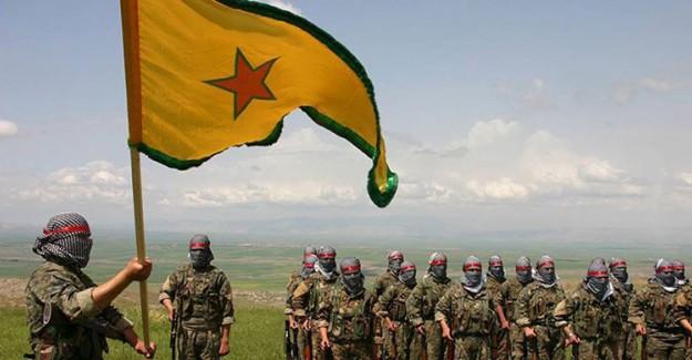 Reis-i Cumhur'un Sözlerine YPG'den Komik Cevap