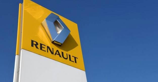 Renault İflasın Eşiğinde