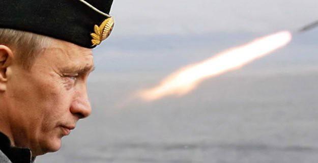 Resmen NATO'ya Savaş Açtı!
