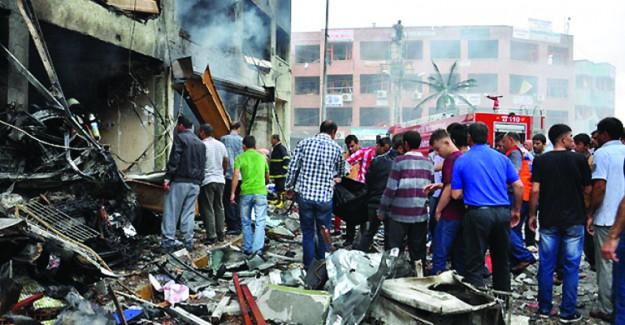 53 Kişinin Hayatını Kaybettiği Reyhanlı'daki Bombalı Saldırının Firari Sanıklarından Aykan Hamurcu Gözaltına Alındı