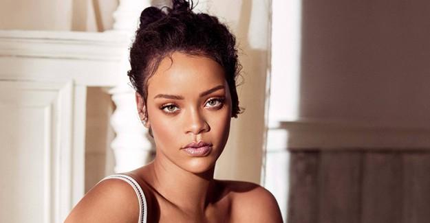 Rihanna'dan Hayranlarına Kötü Haber