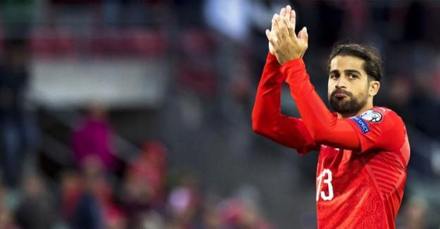Rodriguez Transferi Rafa Kaldırınca Devreye B Planı Girdi