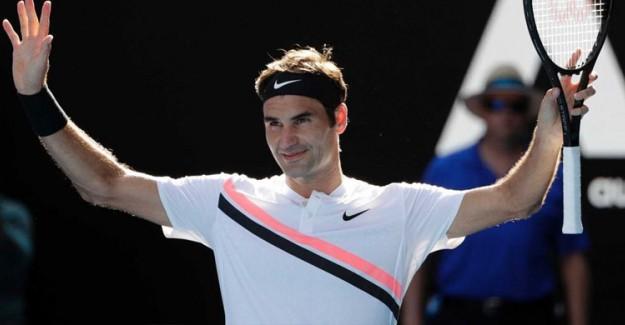 Roger Federer Kimdir?