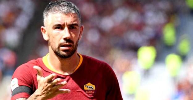 Roma'dan Kolarov Açıklaması! Fenerbahçe Transferi Yatıyor Mu?